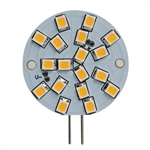 Bulbrite 770621 - LED3G4/WA/30K/12 | USALight.com
