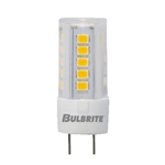 Bulbrite 770623 - LED4G4/27K/12  | USALight.com