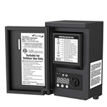 Malibu 8100-0200-01 | Malibu 200 Watt Digital Power Transformer | USALight.com