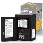 Malibu 8100-0300-01 | Malibu 300 Watt Digital Power Transformer | USALight.com