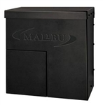 Malibu 8100-0600-01 | Malibu 600 Watt Digital Power Transformer | USALight.com