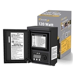 8100-9120-01 | Malibu 120 Watt Digital Power Transformer | USALight.com