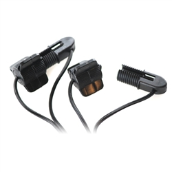 8101-4802-01 | Malibu Fastlock Twist Connector | USALight.com