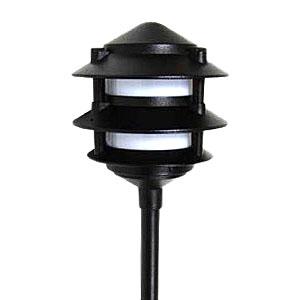 8401 9203 01 malibu led three tier pagoda light usalight com