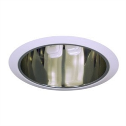 "B701RG-WH | 6"" Ring Trim - Reflector Cone 