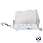 "BL3IC-50W-M-120-AT-W | 3"" Low Voltage Air Tight / IC Recessed Housing 