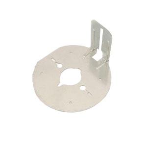 Bp18 socket plate for 6 recssed housing usalight socket plate for 6 recessed housing aloadofball Gallery