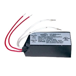 ELV-60 | Electronic Transformer - 50 watt No Plug | USALight.com