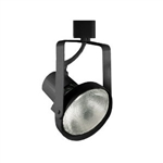 ET218-ABK | Gimbal Ring Track Light - Line Voltage - PAR38 | USALight.com