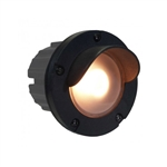 FG5411W-BK | Orbit Mini Surface Wall Light - Black | USALight.com