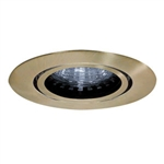 LED-EM-202P | LED Dimmable Recessed Cabinet Light | USALight.com