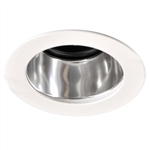 LED-EM-212CL-WH-WW | LED Dimmable Recessed Cabinet Light - Warm White | USALight.com