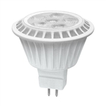 LED712VMR1641KNFL | TCP Brand LED 7W MR16 - 4100K - Narrow Flood - DIMMABLE | USALight.com