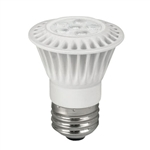 LED7P1630KNFL | TCP Brand LED 7W PAR16 - 3000K - Narrow Flood - DIMMABLE | USALight.com