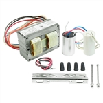 LU50-120-277-KIT | High Pressure Sodium Ballast, Dual Tap - 50 watt | USALight.com