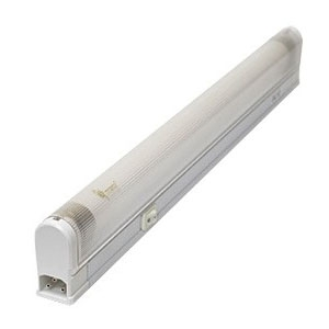 MB25S-8W | T5 Slim-Fit Fluorescent Fixture - 8 Watt - Energetic ...