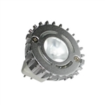 MR11FTC-827-LED | Halco 81096 2.2W 18 Degree Narrow Flood 2700K GU4 ProLED MR11 | USALight.com