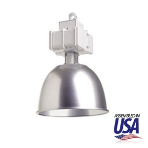 22 bay fixture 250w metal halide pulse start l usalight