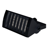Fluorescent Track Light - Wall Wash | USALight.com