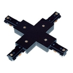 US-284B | Black X Connector Power Feed | USALight.com