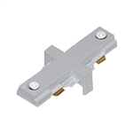 US-286SN | Mini Straight Track Joiner - Satin | USALight.com