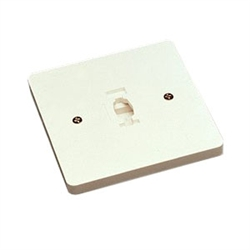 US-293W | Power Feed Plate - 120v Single Head | USALight.com
