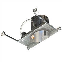 "US-306-ICAT | B36IC-AT | 6"" Recessed Slope Housing 