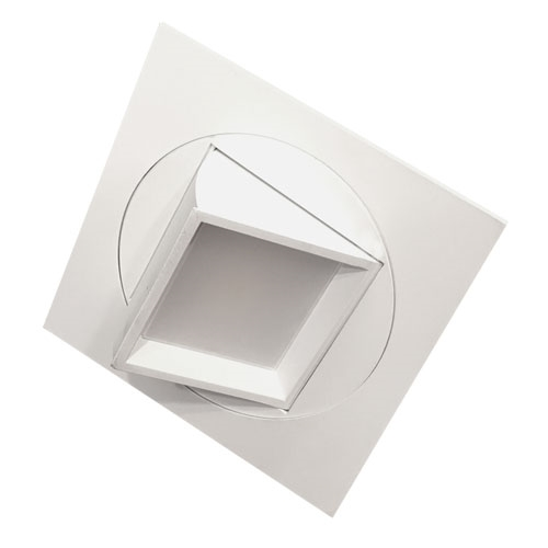 5 Recessed Lighting Square Gimbal Usalight Since 1954