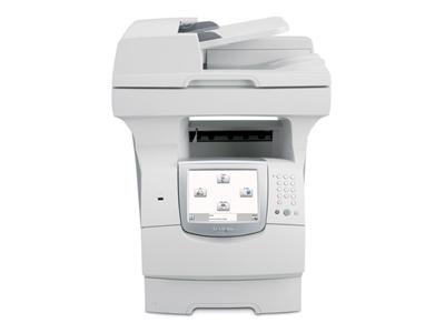 Lexmark X644e MFP Laser Printer - Refurbished