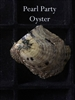 Pearl Party Oyster