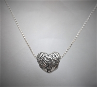 Love You Forever Necklace