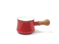 Dansk Kobenstyle Chili Red Butter Warmer