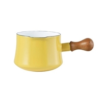 Dansk Kobenstyle Yellow Butter Warmer