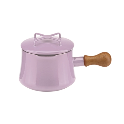 Dansk Kobenstyle Lavender Butter Warmer with lid