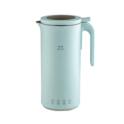 Bruno Soymilk & Soup Blender - Grey Blue