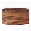Chabatree LIMPID CUTTING BOARD L