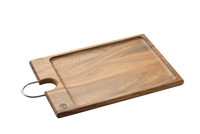 KDS CUTTING BOARD & MORNING TRAY