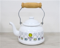 HoneyWare Miffy Mini Kettle (Teapot)