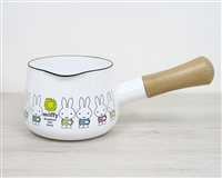 HoneyWare Miffy 12cm Milk Pan