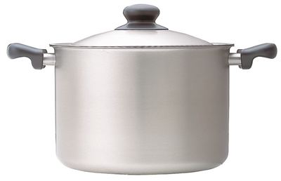 Sori Yanagi Stainless Steel Stock pot (Deep) - 22cm