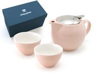 Universal teapot (450cc) Gift Set (multiple colors)