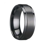 8mm Step Edge Ceramic Ring