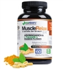 Muscle Relax 24 The Original #1 Natural Day or Night Support