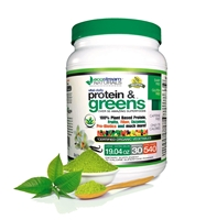 Vital Daily Protein & Greens
