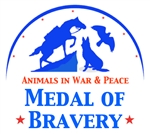 DONATIONS - Medal of Bravery & Ceremony