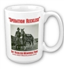 """Operation Reckless"" mug"