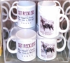 Sgt Reckless Mug