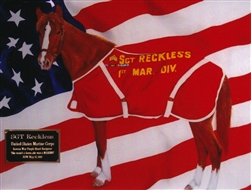 Sgt Reckless print