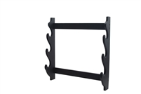 926733 3 Sword Wall Rack