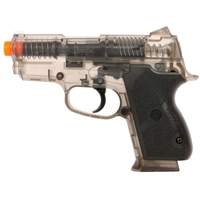 Smith & Wesson Chiefs Special 45 Spring Powered Airsoft Pistol